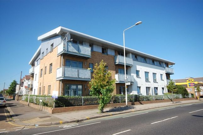 Thumbnail Flat to rent in Fetherston Court, 285 High Road, Chadwell Heath, Romford