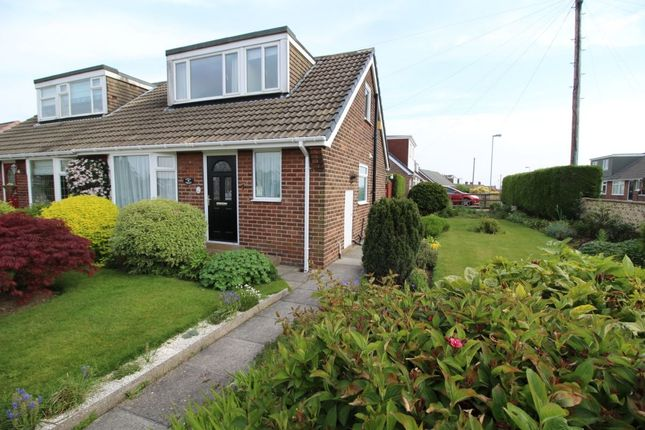 Thumbnail Bungalow to rent in Wilman Drive, Ossett