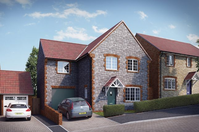 "4 bedroom property for sale in ""The Trent"" at Knight Road, Wells"