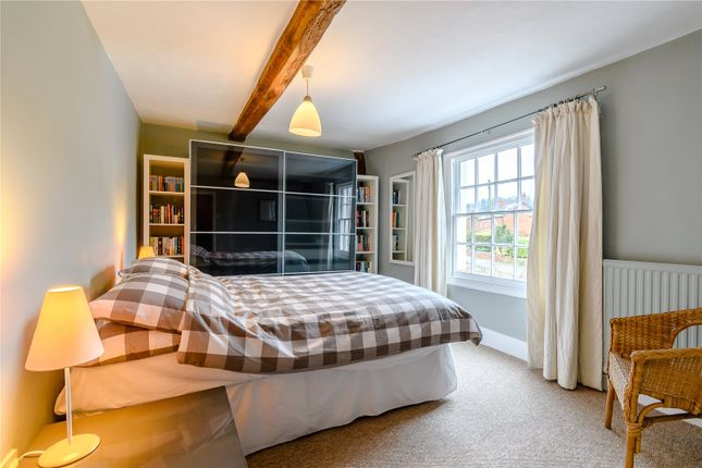 Bedroom of Mill Street, Kington, Herefordshire HR5