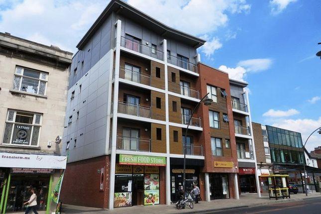 Thumbnail Flat to rent in The Edge, Hoghton Street, Southport
