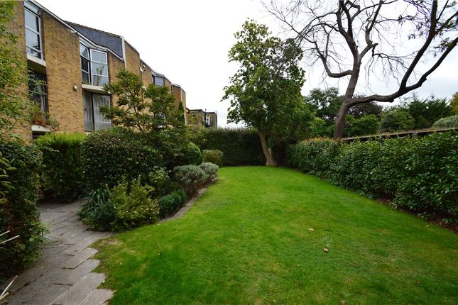 Thumbnail Flat for sale in Heston House, 30 Wellesley Road, London