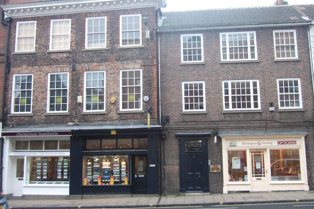 Thumbnail Retail premises to let in Micklegate, York