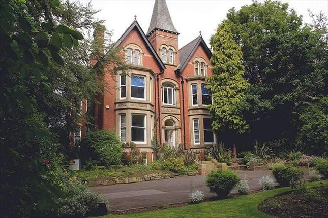 Thumbnail Office to let in Cardigan Road, Hyde Park, Leeds