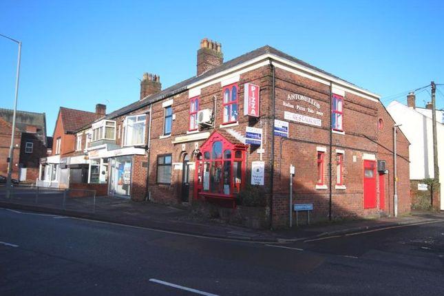 Thumbnail Restaurant/cafe for sale in Hough Lane, Leyland