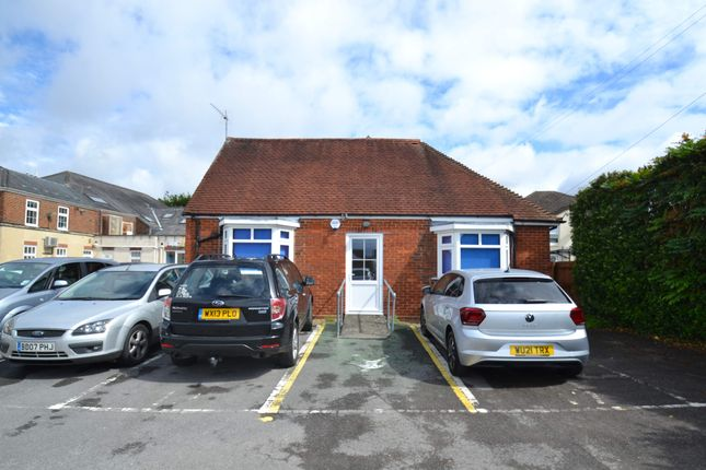 Thumbnail Office to let in Chamberlayne Mews, Eastleigh