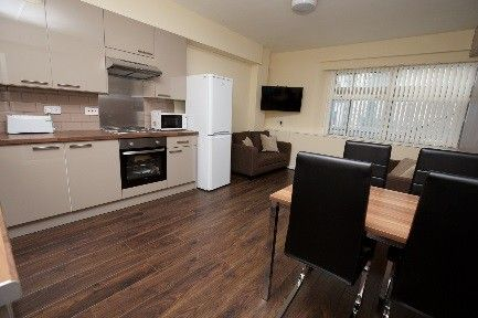 Flat to rent in 58-60 Lime Street, Liverpool, Merseyside