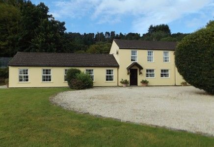 Thumbnail Detached house for sale in Maughold, Isle Of Man
