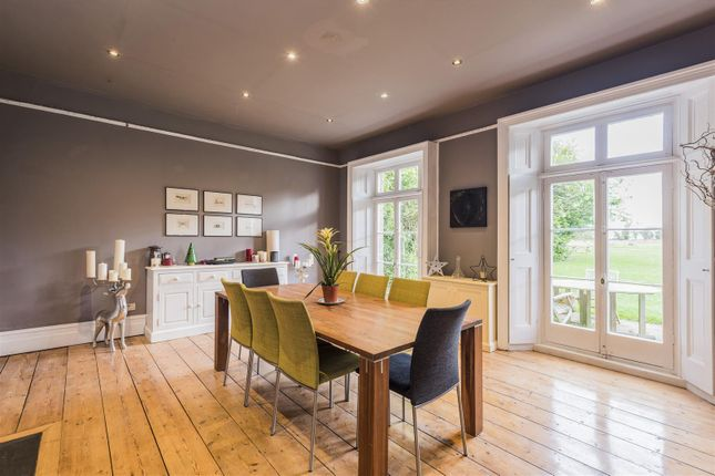 Dining Room of Spaldwick Road, Stow Longa, Huntingdon PE28