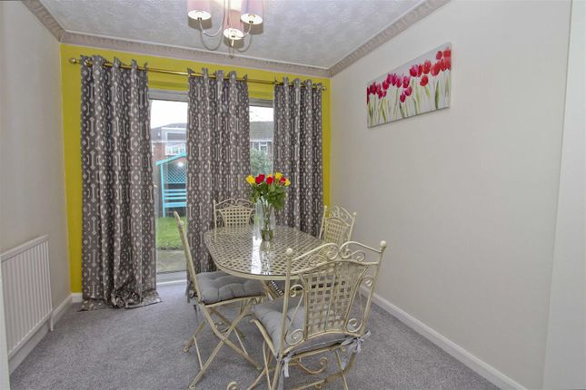 Dining Room View of Uxbridge Road, Hillingdon, Uxbridge UB10