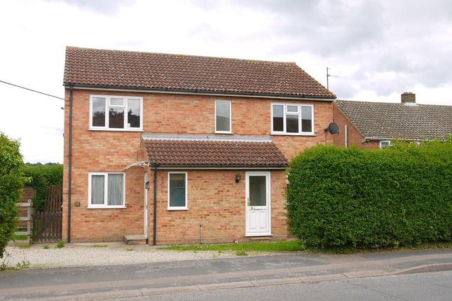 Thumbnail Maisonette to rent in Great Cornard, Sudbury, Suffolk