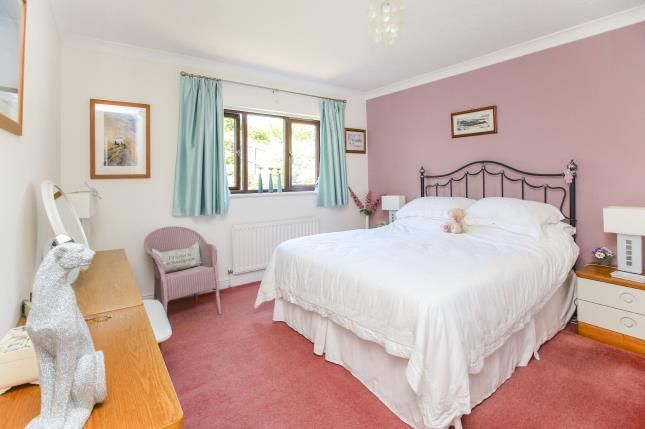 Bedroom 3 of Ringstone Way, Whaley Bridge, High Peak, Derbyshire SK23