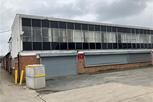 Thumbnail Office for sale in Unit 10, Aylesbury Business Centre, Chamberlain Road, Aylesbury