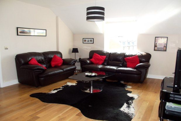 Thumbnail Flat to rent in Archers Court, Durham