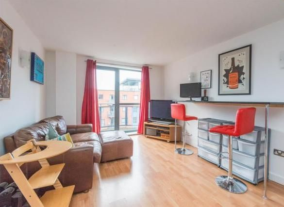 Thumbnail Flat for sale in Westone City, Sheffield