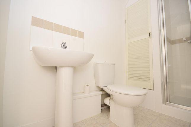 Shower Room of Lower Chapel Road, Bristol BS15