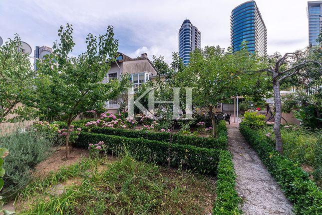 Thumbnail Villa for sale in Levent, Beşiktaş, Istanbul, Marmara, Turkey