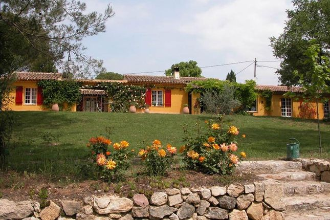 6 bed property for sale in St Paul En Foret, Var, France
