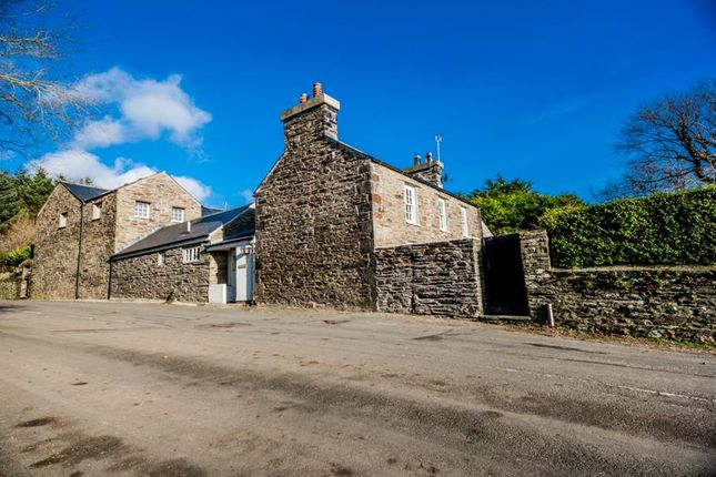 Thumbnail Cottage for sale in Glen Road, Colby, Isle Of Man