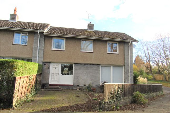 Thumbnail Semi-detached house to rent in Chantry Estate, Corbridge, Northumberland