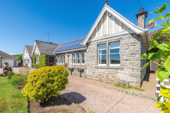 Thumbnail Bungalow for sale in Leuchars, St. Andrews