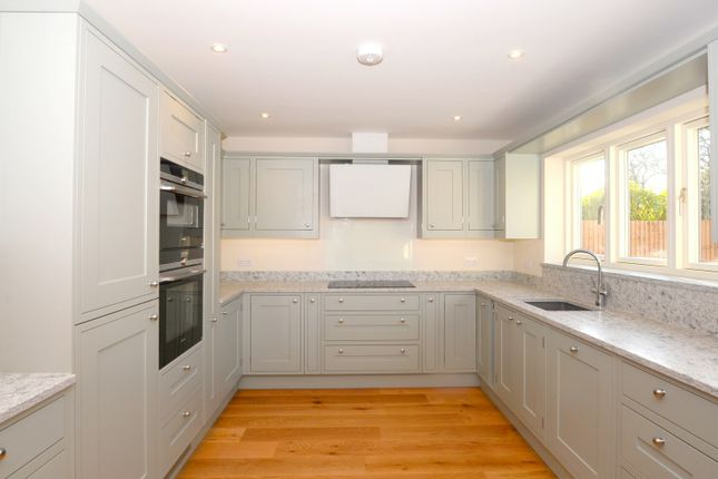 Kitchen of Forest Road, East Horsley KT24