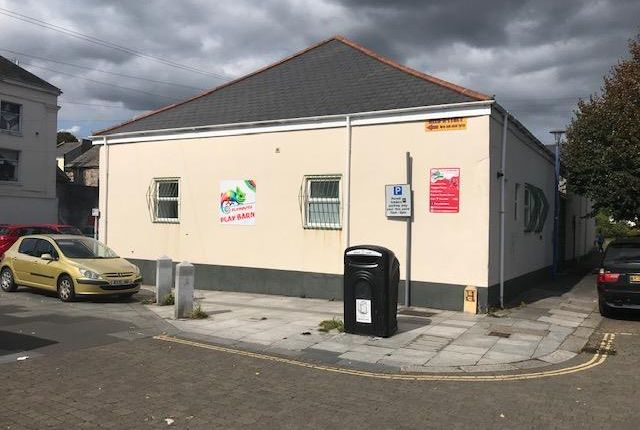 Thumbnail Office to let in Oxford House, 29 Manor Street, Plymouth, Devon