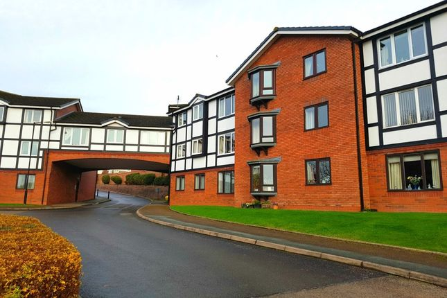 Thumbnail Flat to rent in St. Johns Park, Whitchurch