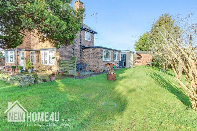 Outside Of Home: of Gwernaffield Road, Mold CH7