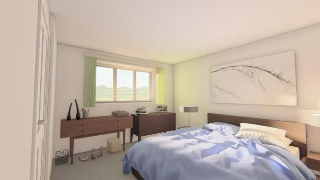 Master Bedroom of Forder Lane, Dartington, Totnes TQ9