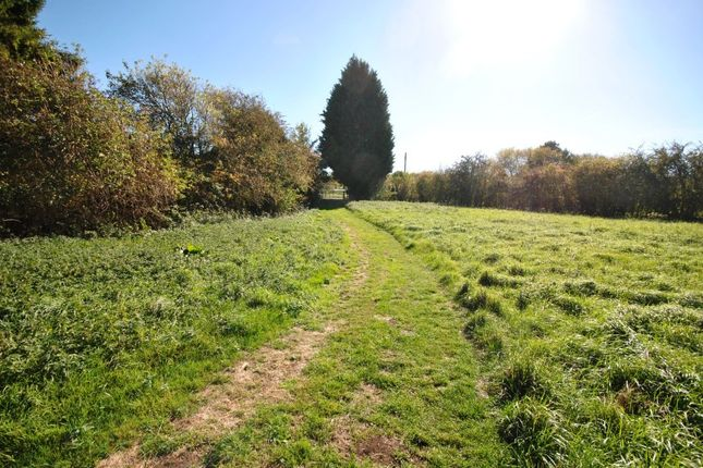 Thumbnail Land for sale in Land Off Furnace Lane, Nether Heyford, Northamptonshire