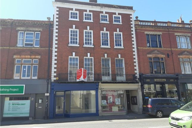 Thumbnail Office to let in The Tything, Worcester, Worcestershire