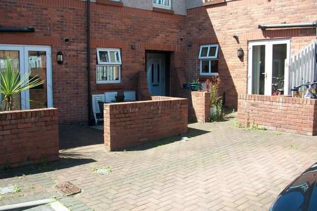 Thumbnail Flat to rent in Caffrey Court, Barrow-In-Furness
