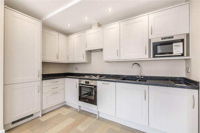 Kitchen of Ivydale Road, Nunhead, London SE15