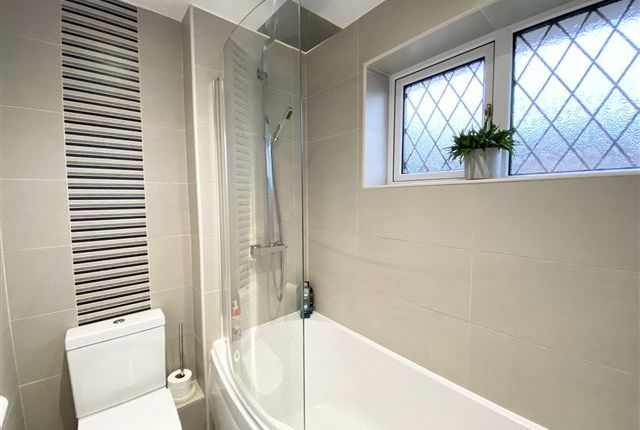 Bathroom of Oldale Close, Woodhouse, Sheffield S13