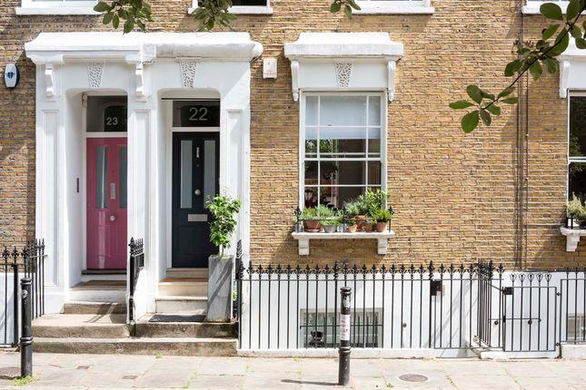 Dagmar Terrace, London N1 (2)