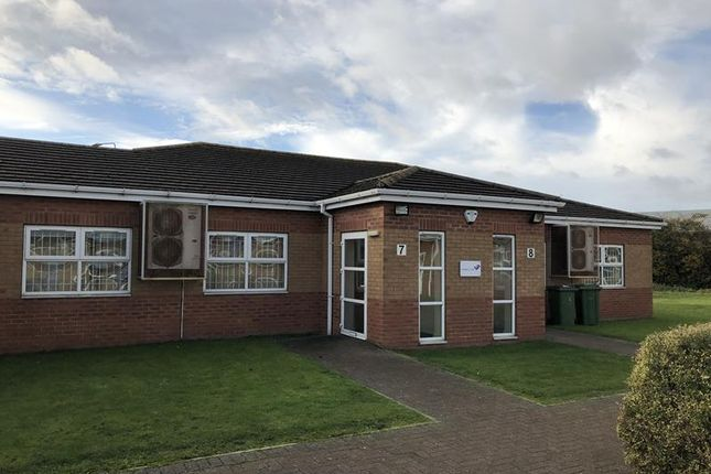 Thumbnail Office to let in Units 7 & 8, Stephenson Court, Brunel Park, Newark