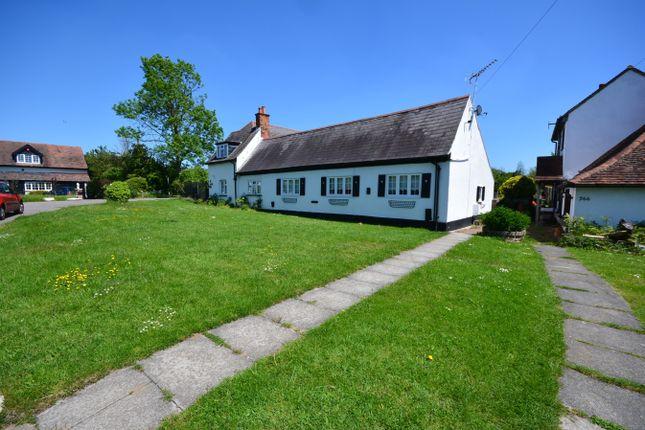 Thumbnail Semi-detached house for sale in Wingletye Lane, Borders Of Emerson Park, Hornchurch