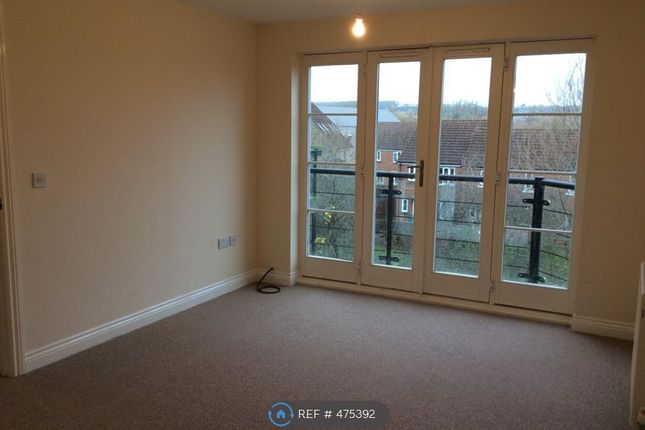 Thumbnail Flat to rent in Stormont Court, Weston-Super-Mare