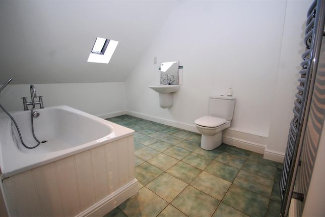 Bathroom of Coombe Road, Hill Brow, Liss GU33