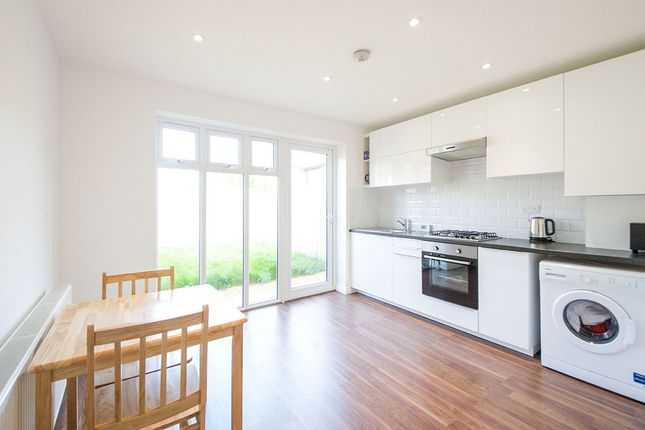 Thumbnail Terraced house for sale in Godbold Road, London