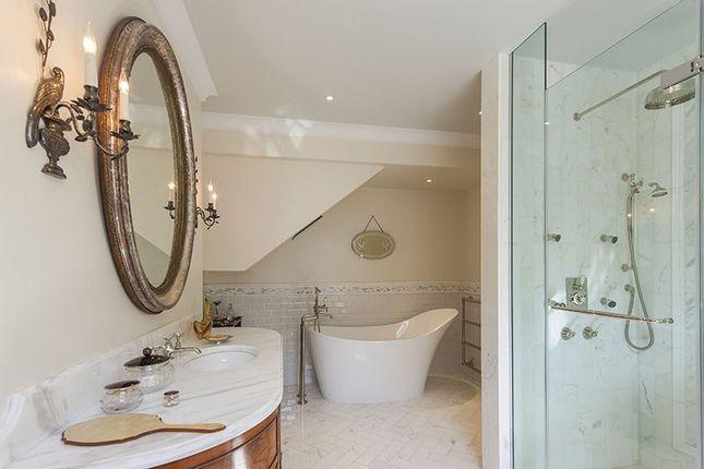 Bathroom of Ennismore Gardens, Knightsbridge SW7
