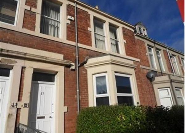 Flat for sale in Brighton Grove, Arthurs Hill, Newcastle Upon Tyne