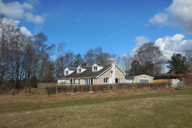 Thumbnail Detached house for sale in Chesterfield Road, Matlock