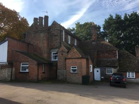 Thumbnail Property for sale in Barrow Hill House & The Offices, Maidstone Road, Ashford, Kent