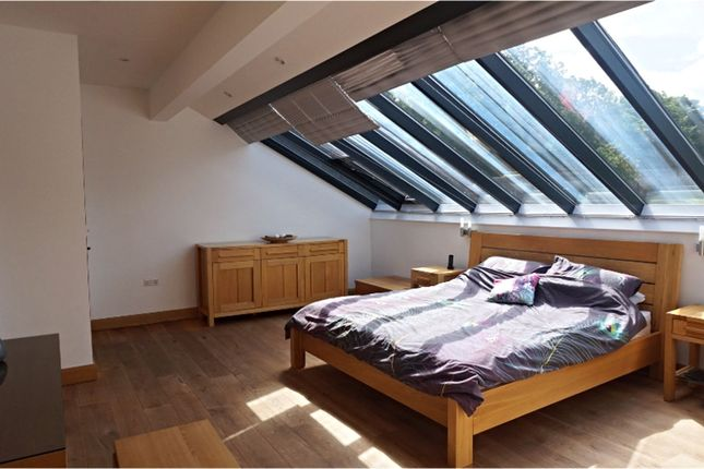 Master Bedroom of Downing Road, Whitford, Holywell CH8