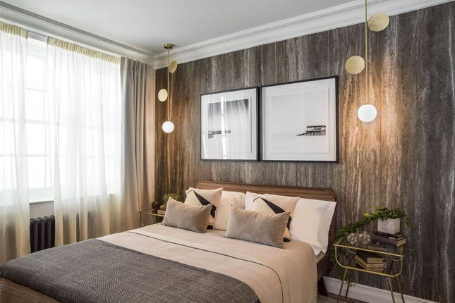 Thumbnail Flat for sale in Bay House, Hampstead Manor