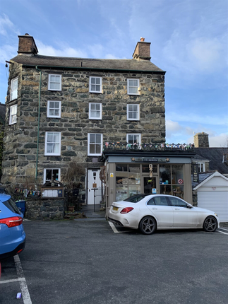 Thumbnail Hotel/guest house for sale in Meyrick Street, Dolgellau