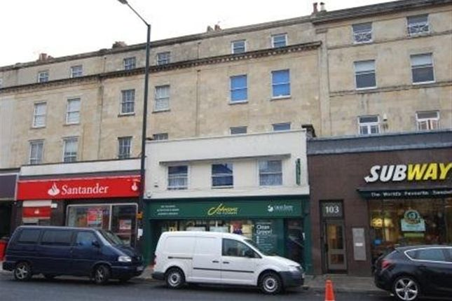 Thumbnail Flat to rent in Clifton Down Shopping Centre, Whiteladies Road, Clifton, Bristol
