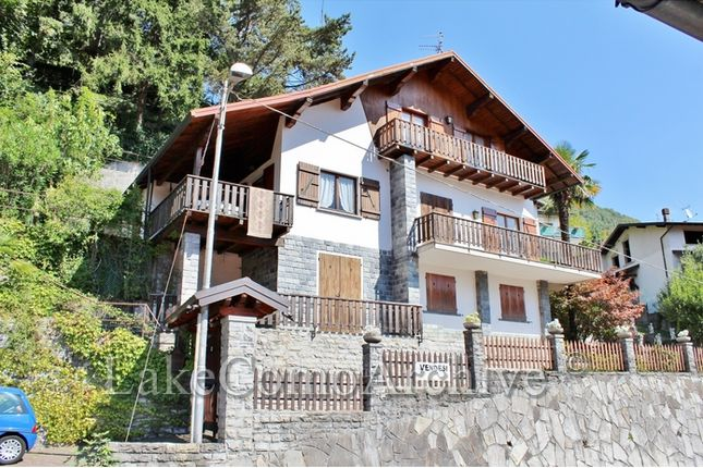 4 bed villa for sale in Argegno, Lake Como, 22010, Italy